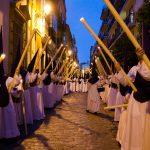 Il terrorismo ci ha già cambiati: <br>Siviglia prepara la Settimana Santa
