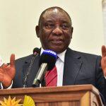 Il Sudafrica lotta contro l'apartheid <br> Dà ai neri le terre dei contadini bianchi