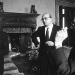 Quando Craxi sfidò Pinochet <br>rendendo omaggio ad Allende