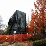 Gli Usa alla prova della storia <br> Continua la guerra delle statue