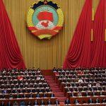 Ecco la nuova sfida della Cina <br> per il dominio nell'Indo-Pacifico