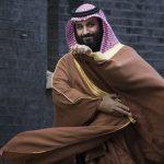 Trump chiede soldi ai sauditi <br> per uscire dalla guerra in Siria