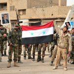 """Il generale Usa adesso ammette: <br>""""Assad ha vinto la guerra in Siria"""""""