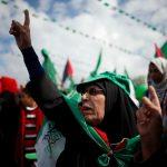 Gaza, tensione alle stelle: <br>Israele schiera 100 cecchini