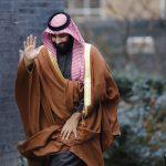 Usa, arriva il principe bin Salman <br> e rilancia le sue ambizioni nucleari