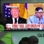 Tra Trump e Kim un vertice a Singapore?<br> E intanto la Cia vola a Pyongyang