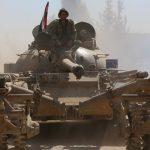 Perché Israele e Stati Uniti <br> non vogliono che cada Ghouta
