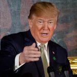 """Trump vuole tassare Amazon <br> per aiutare le imprese """"reali"""""""