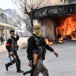 Scontri tra sigle filo turche: <br>ora è caos nel nord della Siria