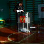 Russia, migliaia al voto in Gb<br> nonostante il caso Skripal