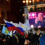 Così gli europeisti moldavi <br> vogliono combattere Mosca