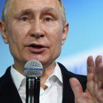"""""""I laboratori segreti di Putin <br>per la guerra con l'Occidente"""""""