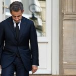 Le lacrime di coccodrillo di Sarkozy <br> E il suo ultimo sogno si infrange