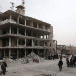 Siria, il mistero di un secondo reattore <br> individuato al confine con il Libano