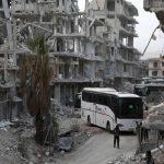 """La Siria accusa Israele e Turchia: <br> """"Rubano opere d'arte a Damasco"""""""
