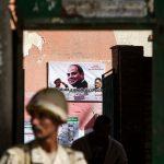Le elezioni egiziane sono una farsa<br> Il Faraone Al Sisi ha già vinto