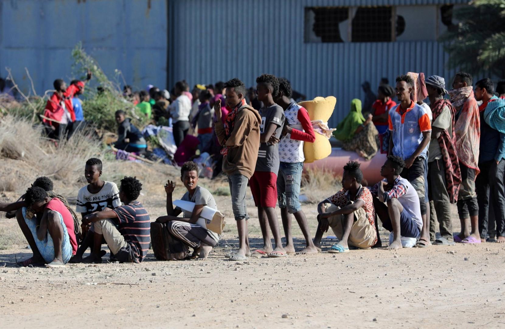 Migranti_Libia_Apertura