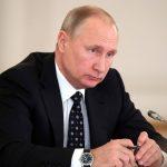"""Quegli omicidi """"eccellenti"""" <br> che l'Occidente attribuisce a Putin"""