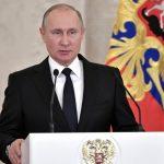 Putin ha fatto rinascere la Russia dalle ceneri dell'Urss