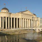 La Macedonia ora cambia nome: <br> ecco quale potrebbe scegliere