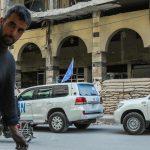 Cosa vogliono i civili della Ghouta?