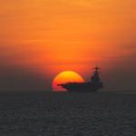 La Cina invia le navi da guerra <br> in missione nel golfo di Aden