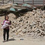 La città fantasma dove i jihadisti <br>hanno fatto sparire 3mila siriani