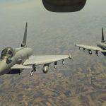 La Gran Bretagna colpirà la Siria:<br> aerei pronti al decollo a Cipro
