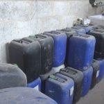 Dentro i laboratori dei ribelli <br> dove si creano armi chimiche
