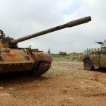 Il futuro del Paese si gioca nel Nord <br> dove si affrontano curdi e turchi
