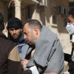Attacchi chimici in Siria:<br> alcuni dubbi che fanno riflettere