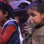 La verità sull'attacco a Douma <br> che nessuno ha osato dire