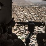 """""""Siamo pronti ad espandere <br> la presenza militare in Siria"""""""