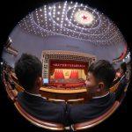 La Cina e la Thailandia rilanciano <br> il progetto del canale di Kra