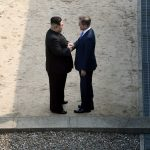 La Sud Corea silenzia la propaganda: <br> ecco tutti i segnali di distensione