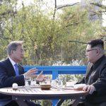 La pace tra le due Coree,<br> un passaggio obbligato da 65 anni