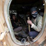 Siria, la milizia addestrata dalla Norvegia<br> che adesso vuole rovesciare Assad