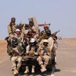 Yemen, mercenari da tutto il mondo<br> al soldo delle monarchie del Golfo