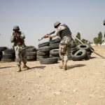L'Uzbekistan lavora per la pace in Afghanistan