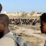 Una milizia islamica vuole i soldi Ue<br> per fermare il flusso dei migranti