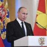 Tregua sulle sanzioni a Mosca <br> (ma ad una sola condizione)