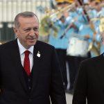 Un incontro per decidere <br> il domani della Siria