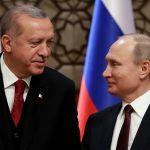 Il tallone d'Achille del patto <br> tra Putin e Erdogan sulla Siria