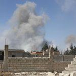 """I vertici israeliani tuonano su Douma:<br> """"Gli Stati Uniti intervengano in Siria"""""""
