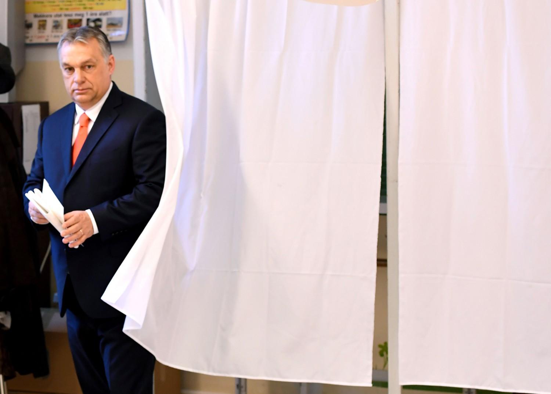 Orban LAPRESSE_20180408142726_26126152
