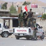 I dubbi del Pentagono <br>sull'attacco di Douma