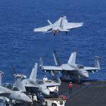 Stati Uniti, Francia e Regno Unito<br> studiano operazione contro Damasco