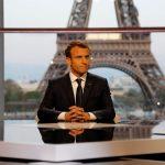 Adesso Macron punta al rilancio <br>della forza nucleare della Francia