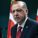 Il doppio gioco di Erdogan<br> sull'attacco dell'Occidente in Siria