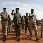 La Repubblica Centrafricana <br>sprofonda nel caos
